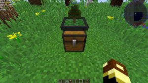 Bonsai Trees Mod Minecraft Mods